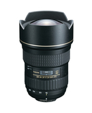 Tokina AT-X 16-28mm f2.8 Pro FX lens (Canon),  Black, 16-28mm