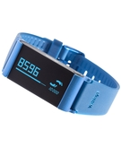 Withings Pulse 02 Activity Tracker Blue,  Blue