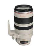 Canon EF 28-300mm F/3.5-5.6L IS USM,  Off White, 28-300mm