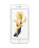 Apple iPhone 6S Plus with FaceTime 4G LTE, 64GB,  Gold