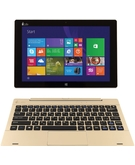 Ilife Zed Book Wi-Life 2in1 Intel Atom 2GB 32GB 10.1 Inch HDD SSD Win10 Gold