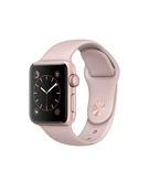 Apple Watch Series 2 38MM Rose Sand MNNY2