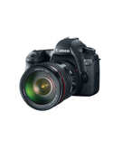 Canon EOS 6D 24-105mm f/4L IS USM Standard Zoom Lens