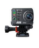 AEE Cam Action Camera1080P/60Fps 16Mp Built In Wi-Fi 100M Water Proof S60
