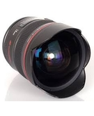 CANON-EF 16-35MM F/2.8 L II USM LENS FOR DSLR