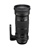 SIGMA 120-300/F2.8 D OS HSM - SPORTS for Canon DSLR Cameras