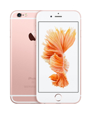 Apple iPhone 6S without FaceTime,  Rose Gold, 128GB