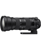 SIGMA 150-600/5-6.3 D OS HSM-SPORTS for Canon DSLR Cameras