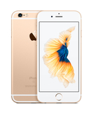 Apple iPhone 6S with FaceTime  4G LTE, 64GB,  Gold