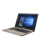 Asus X540 Laptop Intel Celeron 2 GB RAM 500 GB HDD 15.6 Inch DOS Gold