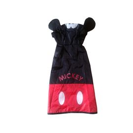 Disney Waterproof Designer Raincoats for Small Breed Dogs, mickey , 16 inch