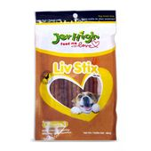 JerHigh Liv Stix Dog Treat, 100 gms