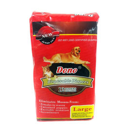 Dono Dog Disposable Sanitary Diapers, x large , 10 diapers