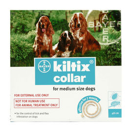 Bayer Kiltix Ticks and Fleas Collar, large