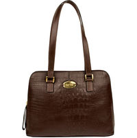 SB TATE 03, baby croco,  brown