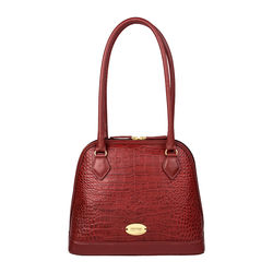 EE CLEO 01, croco,  red