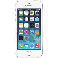 Apple iPhone 5S - (Silver with 16 GB)