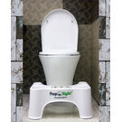 Squatty-Potty equivalent Western to Indian convertor