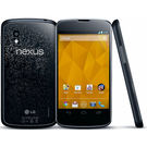 Google Nexus 4,  black