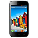 Micromax Canvas A115 3D,  black