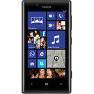 Nokia Lumia 720,  black