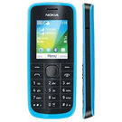 Nokia 114,  blue