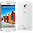 Micromax Canvas A115 3D,  white