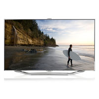 SAMSUNG 3D LED 55ES8000