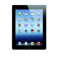 The new iPad With WI-FI (16GB, Black)