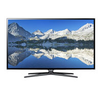 SAMSUNG 3D LED 55ES6200