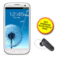 SAMSUNG MOBILE GALAXY S3 WHITE