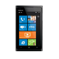 NOKIA MOBILE LUMIA 920 BLACK