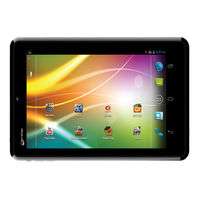 MICROMAX TABLET FUNBOOK P600