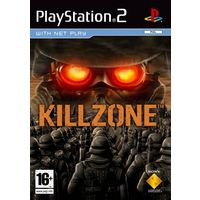 MILESTONE GAME CD PS2 KILLZONE, ps2