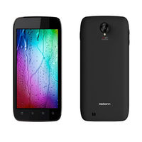 KARBON MOBILE A111 BLACK