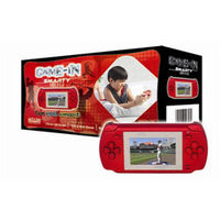 MITASHI GAME SMARTY RED, red