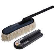 Carster (Polyclean Brush With shampoo), microfibre