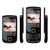 ICON G9,  black