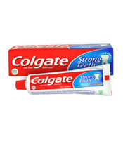 COLGATE STRONG TEETH TOOTHPASTE 200+ 100 GM