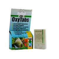 Treatment largest online aquarium store filters fish for Oxygen tablets for fish