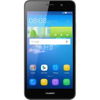 HUAWEI Y6 ARABIC BLACK,  gold