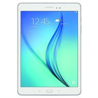 SAMSUNG GALAXY TAB A P550N WITH S PEN 9.7INCH 16GB WIFI,  white