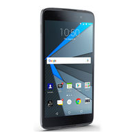 BLACKBERRY DTEK50 16GB 4G,  grey