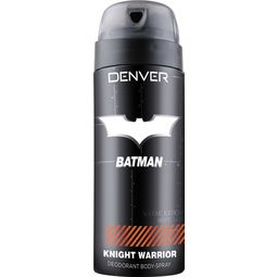 Batman Knight Warrior Deodorant, 150ml