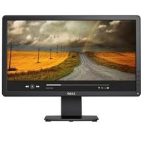 Dell E2015hv Led Monitor,  black, 19.5
