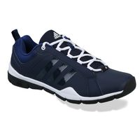 Adidas Men's Outrider 1.0 Low Shoes,  dark blue, 6