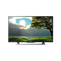 Sony Bravia KLV-32W562D 80.1 cm Full HD LED Smart TV,  black, 32