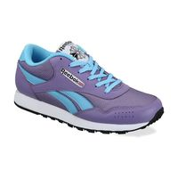 Reebok Women's Classic Proton Shoes,  purple, 7