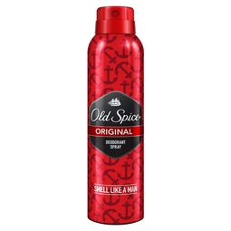 Old Spice Original Deodorant Spray, Men, 150ml