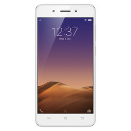 Vivo Y55L, 16gb,  gold